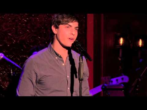 Derek Klena -- I Could Never Save You by Alexander Sage Oyen