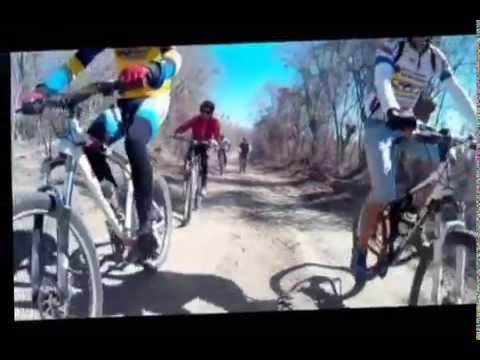 Cuban Mountain Bike Club  Sancti Spíritus 15 de marzo 2015