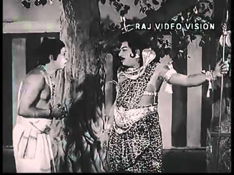 Vk Ramasamy vs Nagesh