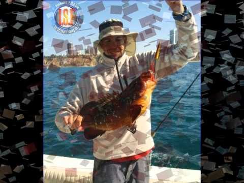 ISF - Israel Sport Fishing