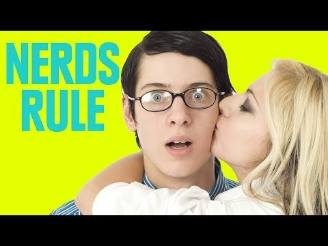Facts That Prove Nerds Rule the World