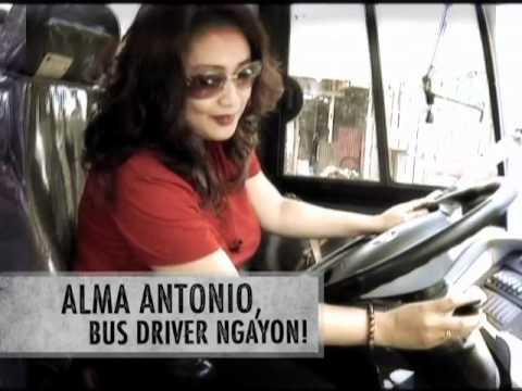 Tunay Na Buhay ni KLAUDIA KORONEL Part 1 March 19, 2014 Gino Antonio