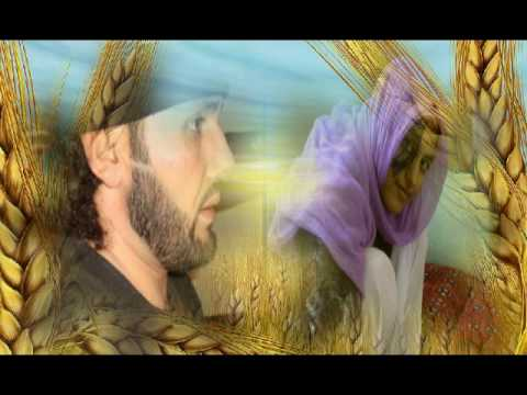 Very Very Sad Pashto Song Amin Ulfat Tappey Sadiq Mehsood Al Ain Musafar video