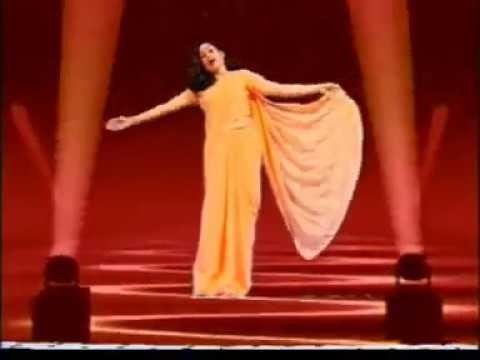 Kya Sochta Hai Dill Live in Concert ...... Sazia  Judge