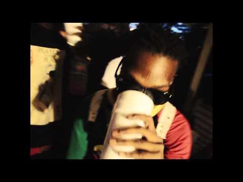 Lok3y-T.R.A.P [Prod. By M8 Beatz] Official Video