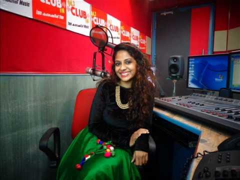 CLUB FM STAR JAM POORNIMA INDRAJITH WITH RJ SHAAN