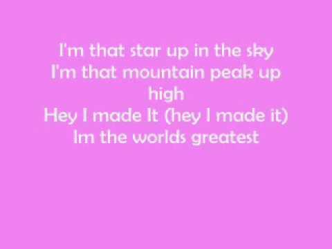 R Kelly- Worlds Greatest Lyrics
