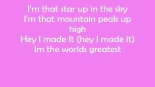 R. Kelly Video - R Kelly- Worlds Greatest Lyrics