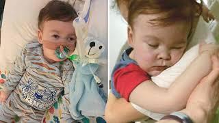 Alfie Evans health update LIVE: Court appeal underway - Italy lifeline still POSSIBLE