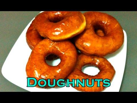 Mapishi ya Doughnuts - Recipe of Doughnuts (Swahili)