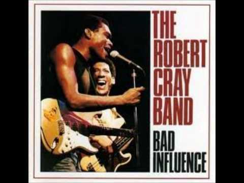 Robert Cray - The Grinder