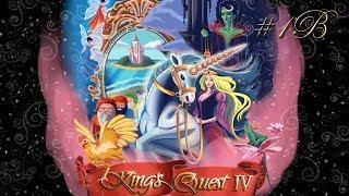 THE SEVEN DWARFS!: King's Quest 4 Part 1B