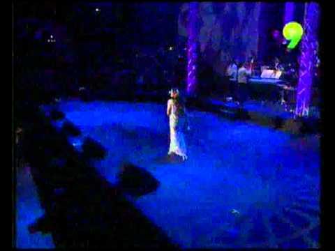 Konsert Melodi Cinta Rossa KL 2010 (part 6/8)