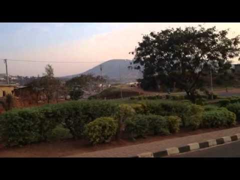 Best Day of My Life -  Rwanda 2015