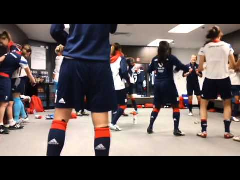 Team GB Women's Football - Reach