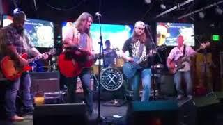 Cole Trains With Roger Clyne   Banditos   Rockbar mp4
