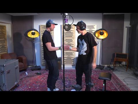 BALL-ZEE & SKILLER  |  Grand Beatbox Battle Studio Session '14