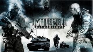 Battlefield Bad Company 2:Multiplayer.(Bölüm-1)