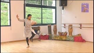 ep 1 (Hanumatha Thalaya Sindu Wannama) JMDA Paris
