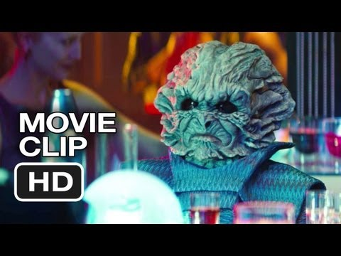 Star Trek Into Darkness Movie CLIP - Perfect Hair (2013) - Chris Pine Movie HD