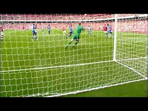 Thomas Vermaelen 'Arsenal's Gladiator 2009/10'