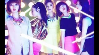 Watch Wonder Girls Real video