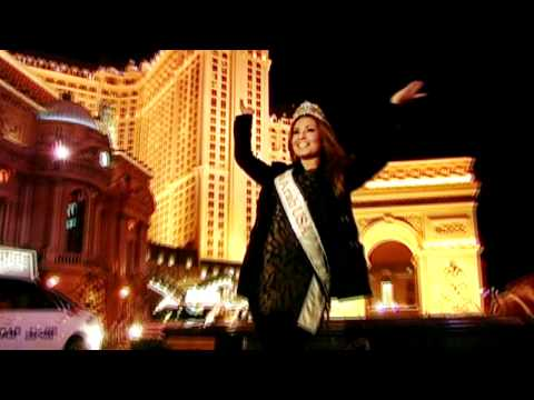Miss Arab USA 2011 Pageant Promo
