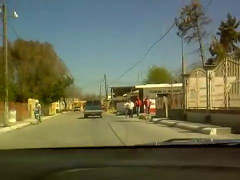 Ciudadana graba evidencias de balaceras en Tamaulipas