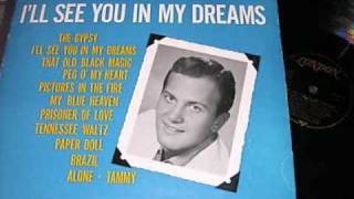 Watch Pat Boone Ill See You In My Dreams video