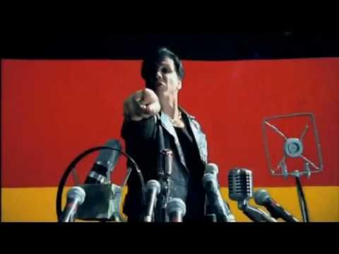 Rammstein - Pussy (hd) video
