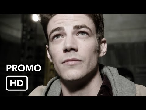"The Flash Season 2 ""Pretty Messed Up"" Extended Promo (HD)"