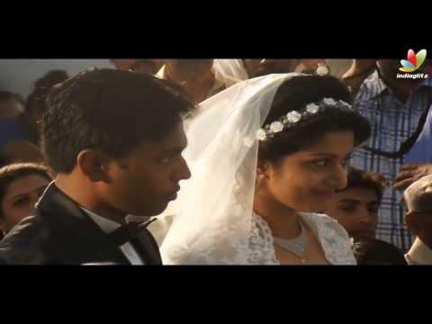 Meera Jasmine And Anil John Wedding Video | Malayalam Film Celebrities Attend Ceremony video