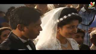Meera Jasmine and Anil John Wedding Video | Malayalam Film Celebrities Attend Ceremony