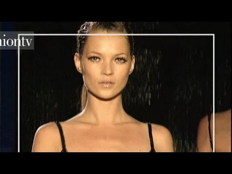 Kate Moss, Top Model (2) | FashionTV 15th Anniversary Special