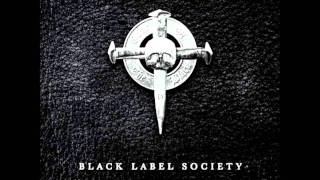Watch Black Label Society Time Waits For No One video