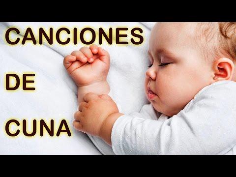 ✫ 4 Horas De Las Mejores Canciones De Cuna Del Mundo En Español ✫ Lullabies  #