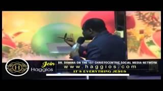 Dr. Abel Damina| Who is God - Beyond Superstition - Part 1
