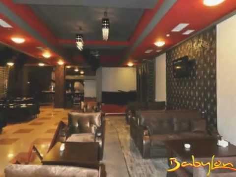 Babylon Restaurant - Club / Azerbaijan / Baku