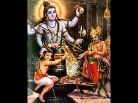 Mrityunjaya stotram (mRtyunjaya Stotram) AIR Bhakti Ranjani