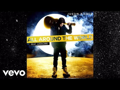 All Around The World (Lyric Video) Music Videos