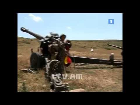 Армия Обороны Нагорного Карабаха/Nagorno-Karabakh Defense Army