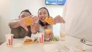 #Mukbang1 Promo Paket Burger King Order via GoFood