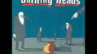 Watch Burning Heads Little Bird video