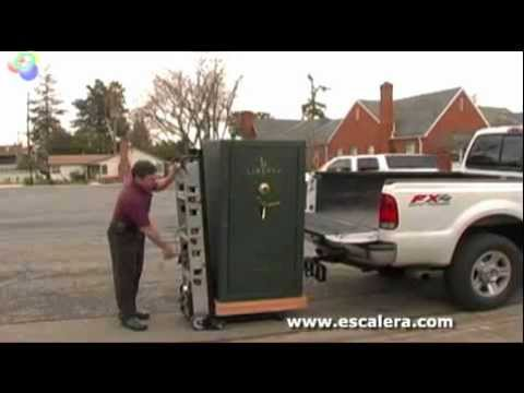 Escalera Electric Power Hand Trucks Stair Climbing Hand