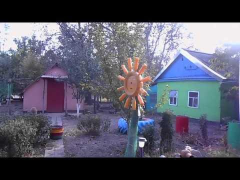 (30) Поделки своими руками для двора , познакомьтесь со Светланой