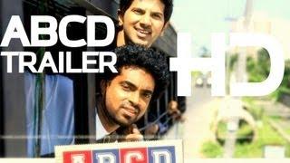 ABCD - ABCD Malayalam Official Trailer   Dulquar Salmaan   Jacob Gregory   Martin Prakkat