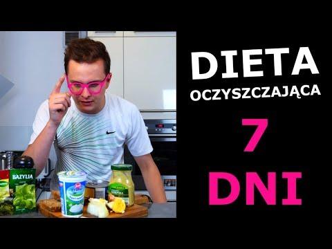 7 DNIOWA DIETA NATURHOUSE - CO SIĘ STANIE?!