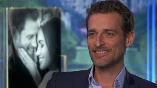 Photographer Alexi Lubomirski on royal couple's engagement shoot