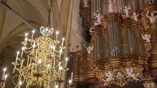 Bastiaan Stolk - Première Sonate pour Orgue - Felix Borowski