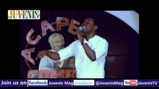 COMEDY GOES 2 CHURCH WITH ACAPELLA S1-AY&Akpororo